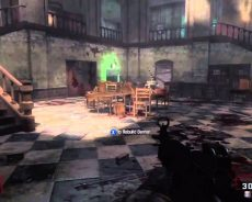 How to Get the Easter Egg in Black Ops Zombies on Kino Der Toten
