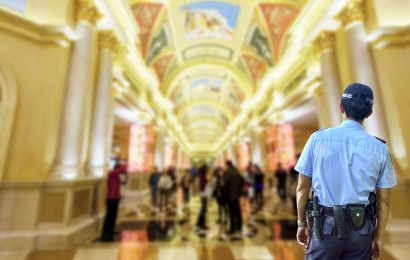 Benefits Gained From Talking To Casino Security Guards
