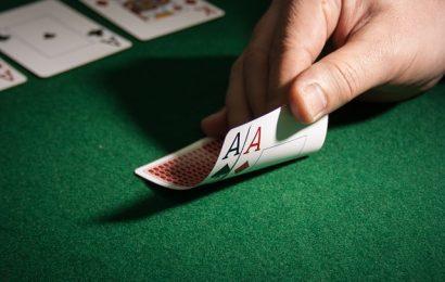 My First Trip to the Casino in Cherokee, North Carolina