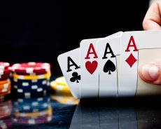 Strategy For Poker 101: All You Must Learn About Starting Hand