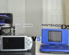 Which Portable Is Right For You: Psp Or Ds