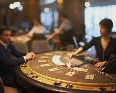 Bill's Gamblin Hall and Saloon- Las Vegas