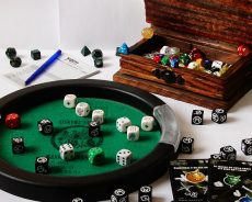 What Every Gambler Should Look for in a Table