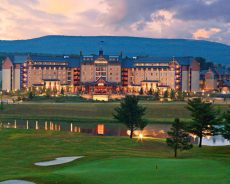 The New Mount Airy Casino Is a Pennsylvania Gamble