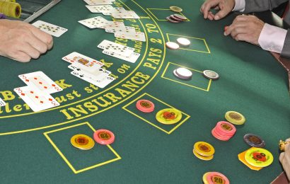 How to Identify the Symptoms of Compulsive Gambling