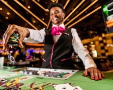 Gambling and Alcoholism: An Addict's Perspective
