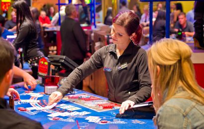 Advantages Of Gambling In The Modern-Day