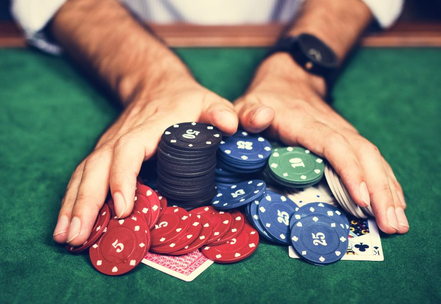 Increase Your Odds For Winning – How to do so!!