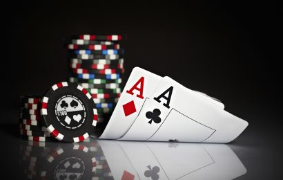 Poker source Famed As Being A Legendary Poker Website