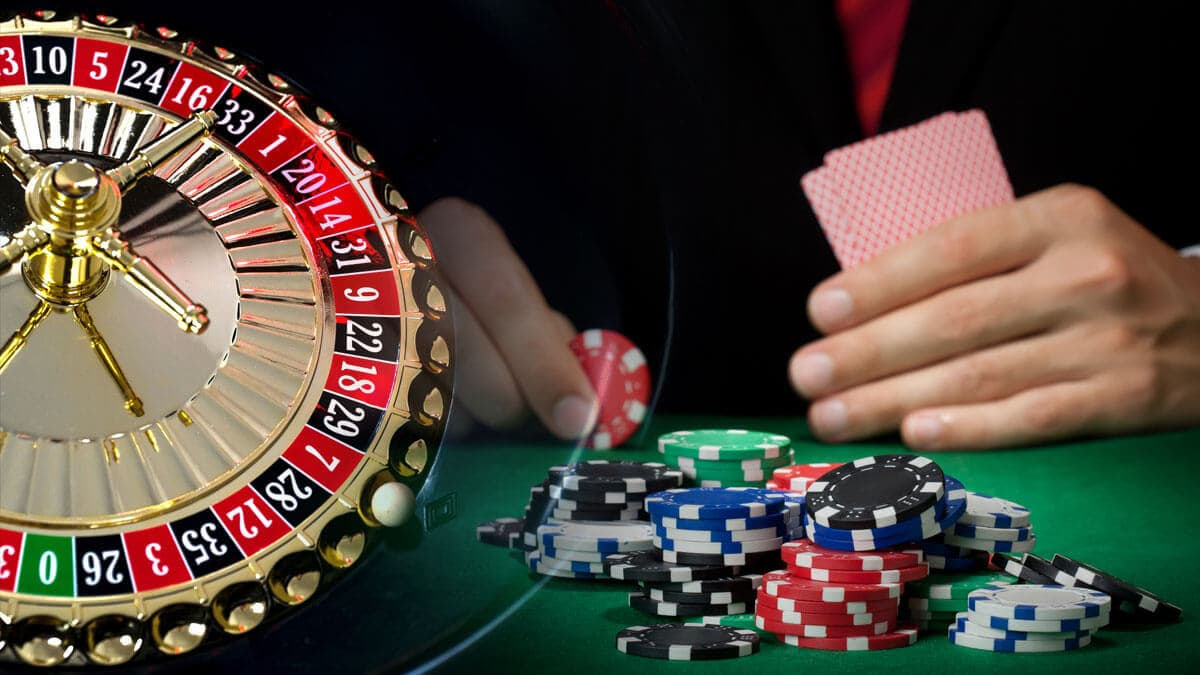 Beginners Guide To Online Poker