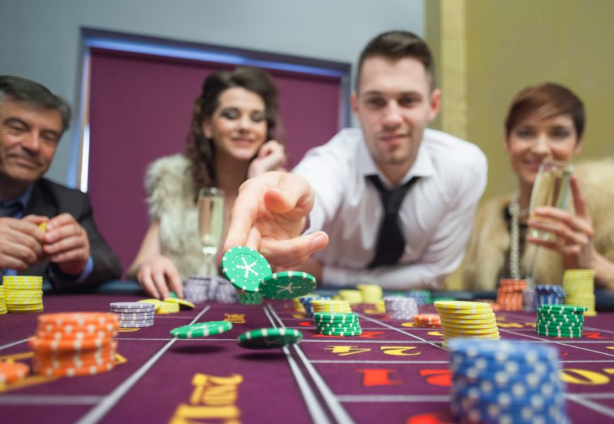 Royal Vegas Casino Packed With Fun For Canadian Online Casino Game Lovers