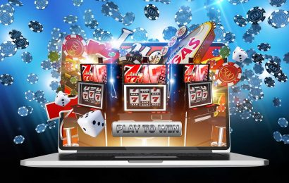 Hunt For Worthwhile Online Casino Betting Advice And Profit