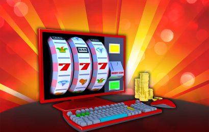 Online Casinos Online Games