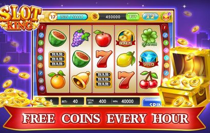 Free Slots To Download And Play