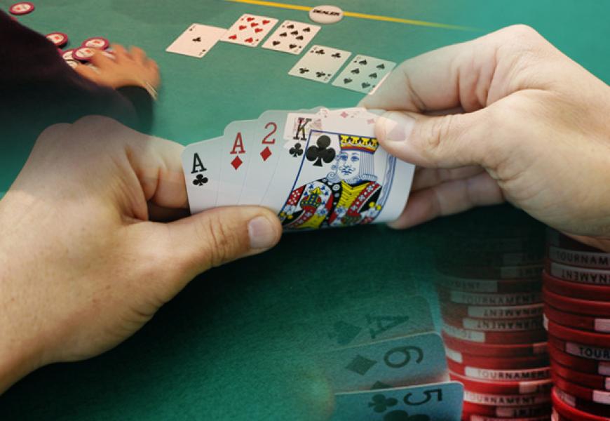 Omaha Eight Or Better Poker Games