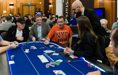 An In Depth Look At Fat Bet Poker