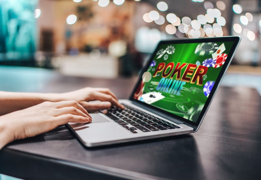 Tips For Playing Pai Gow Poker Online