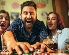Top Gambling Strategies For Craps