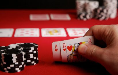 Poker Reference Origins And Trends Of Poker Card Games